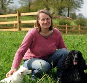 Jacqueline Lenz, gesundes Nagerheu von der Tierheilpraktikerin